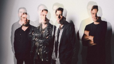 Dan Boeckner Tells the History of Wolf Parade, Album by Album
