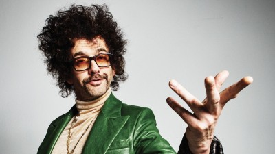 Frankie Poullain (The Darkness): 5 Albums That Changed My Life