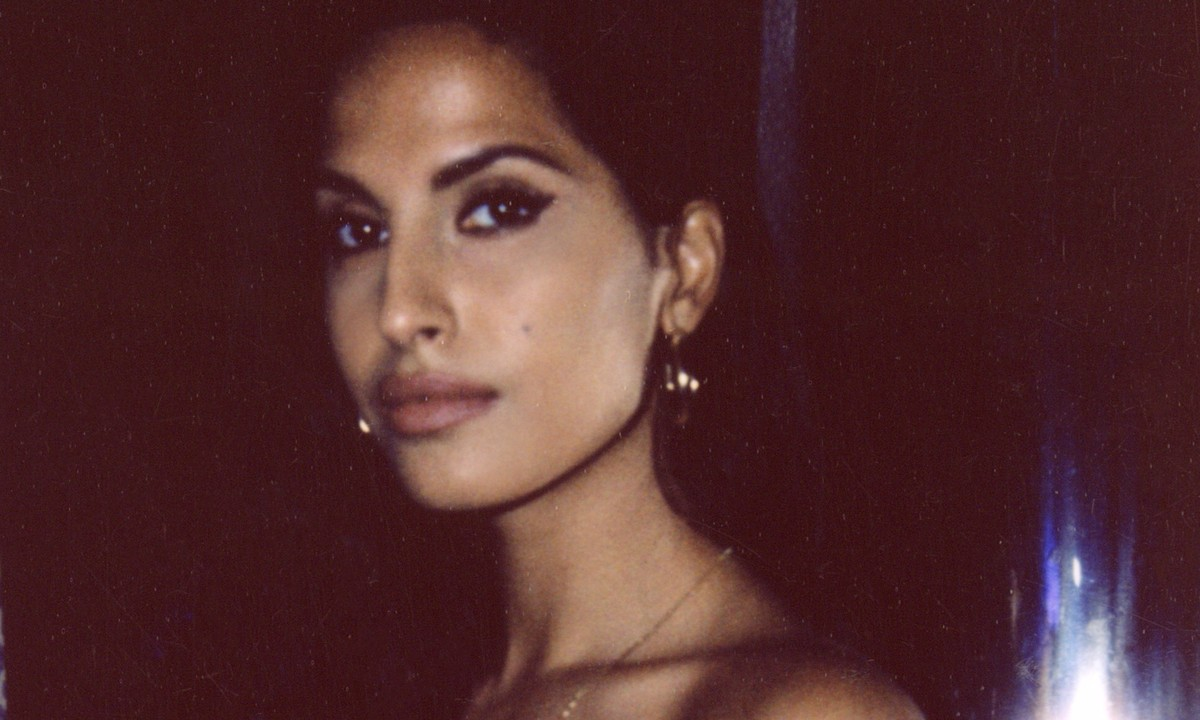 Snoh Aalegra Lets Her Emotions Run Wild on 'FEELS'