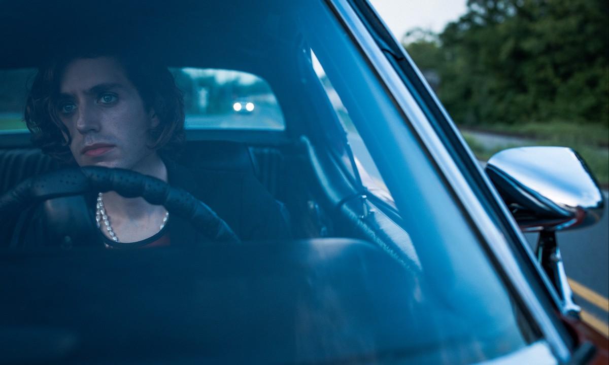 Ezra Furman Talks 'Transangelic Exodus'