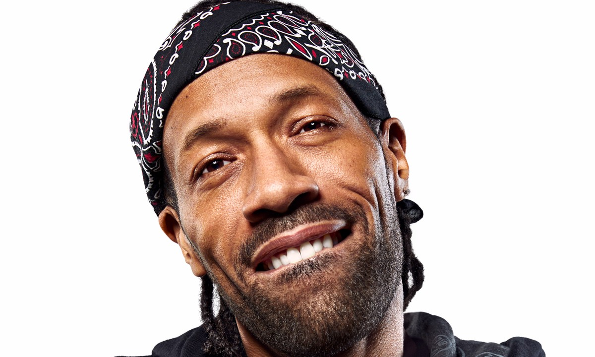 Redman Talks VH1 Reality Show 'Scared Famous' & Spooky Encounters