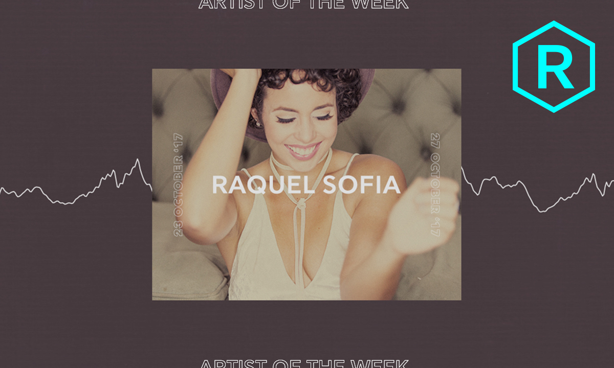 TIDAL Rising Artist Of The Week: Raquel Sofía