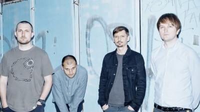 Trupa Trupa Premieres 'Jolly New Songs'