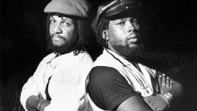 Legends: Sly & Robbie
