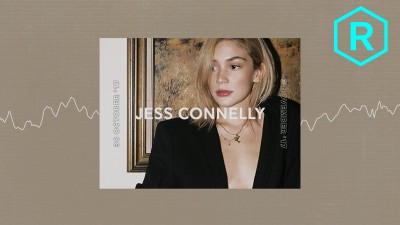 TIDAL Rising Artist Of The Week: Jess Connelly