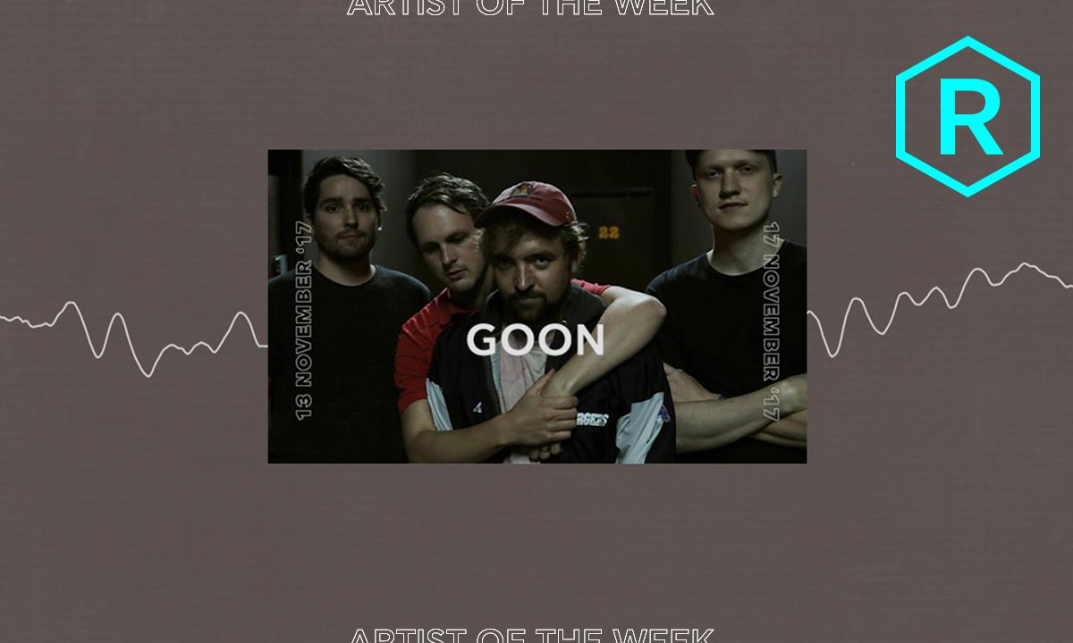 TIDAL Rising Artist of the Week: Meet Goon
