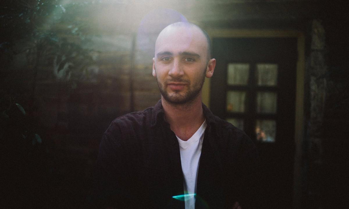 Dan Wriggins (Friendship): 5 Albums That Changed My Life