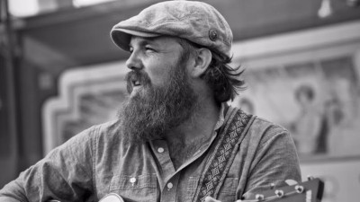 Marc Broussard: 5 Albums That Changed My Life