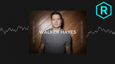 TIDAL Rising Artist of the Week: Walker Hayes