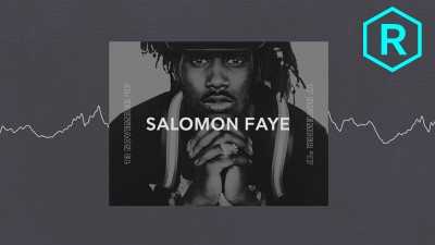 TIDAL Rising Artist of the Week: King Salomon