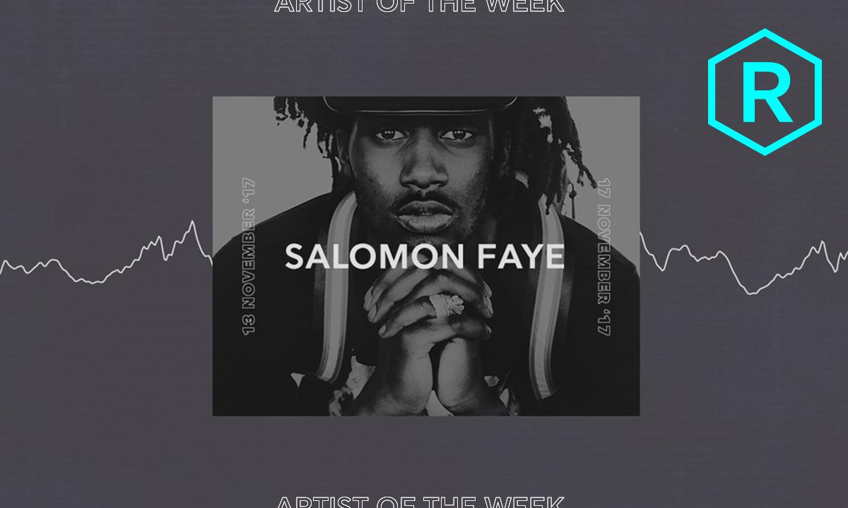 TIDAL Rising Artist of the Week: King Salomon