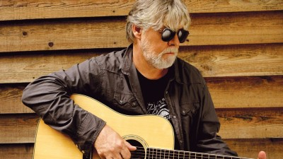 Bob Seger Never Left — But He's Back