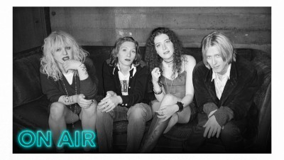 'I'm in the Band' Ep. 4: Patty Schemel (Hole) on Making Zines with Kurt and Courtney