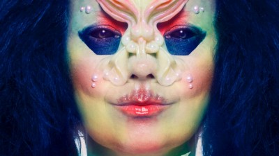 Reaching 'Utopia' with Björk