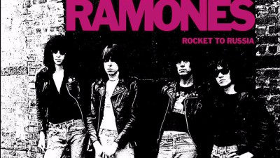The Ramones Reissue 'Rocket to Russia' — Meet Their Engineer