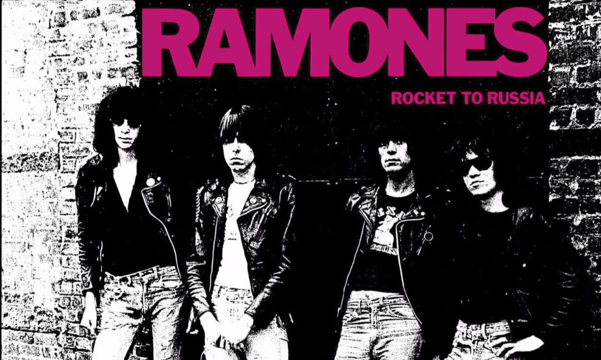 The Ramones Reissue 'Rocket to Russia' — Meet Their Engineer