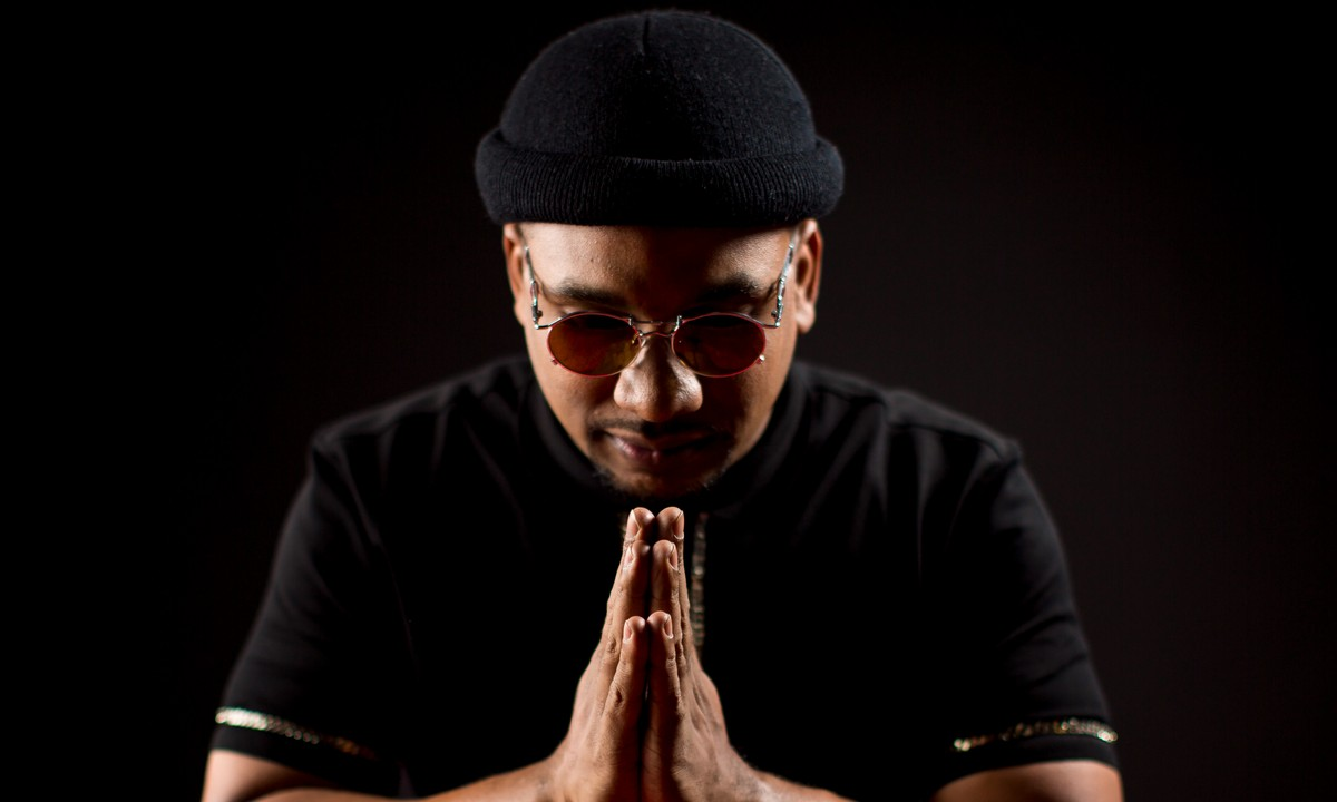 CyHi The Prynce on (Finally) Dropping His Debut Album, Kanye & God