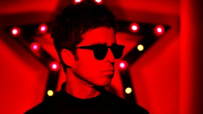 Noel Gallagher Reinvents Himself on 'Who Built the Moon?'