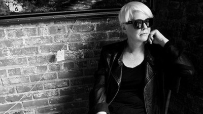 A Quick Chat with Cindy Wilson on Going Solo, Signing to Kill Rock Stars & More