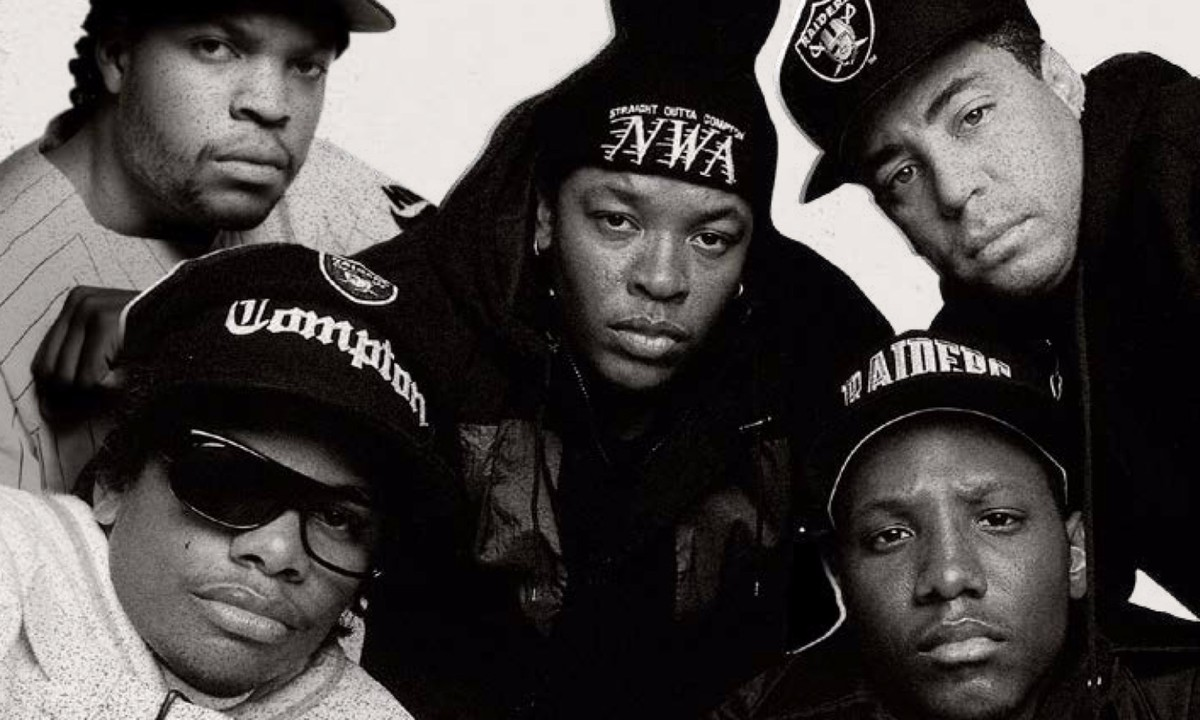 Excerpt: Gerrick D. Kennedy's 'Parental Discretion Is Advised: The Rise of N.W.A and the Dawn of Gangsta Rap'