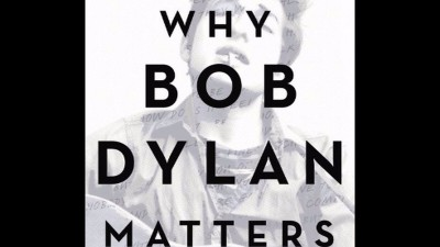 'Why Bob Dylan Matters' Playlist
