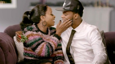 Remy Ma & Papoose Offer Gift-Giving Advice, Talk Holiday Traditions