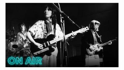 'I'm in the Band' Ep. 5 Ana da Silva on Riot Grrrls and Kurt Cobain