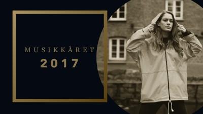 Det norske musikkåret 2017 – tanker og refleksjoner