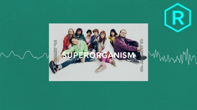 TIDAL Rising Artist of the Week: Superorganism