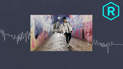 TIDAL Rising: 5 Things You Should Know About RK 'El Artista'