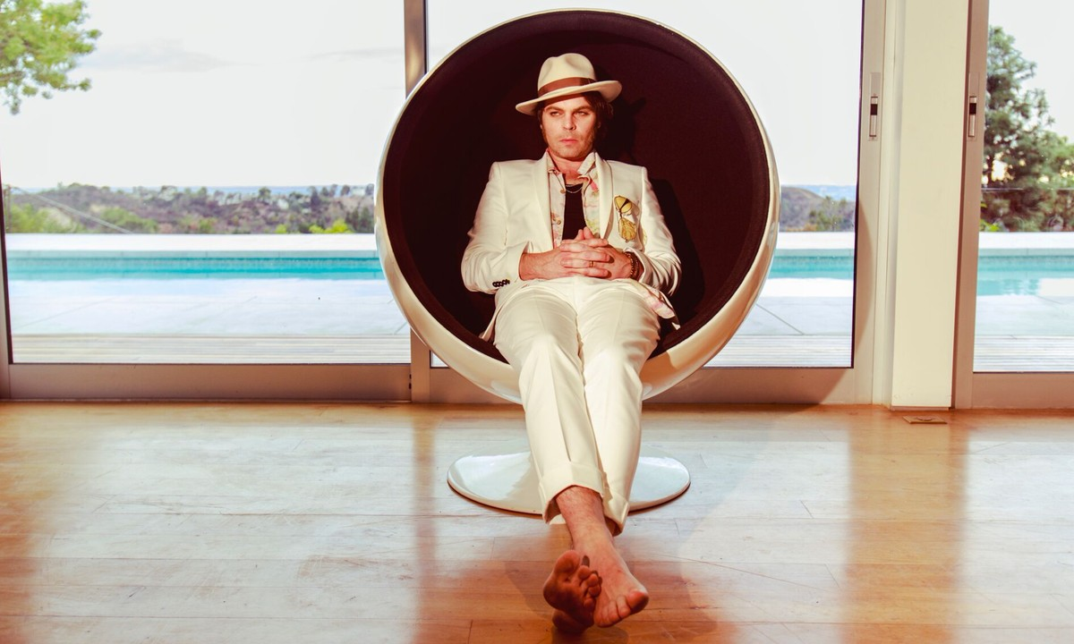Gaz Coombes: What Are You Listening To?