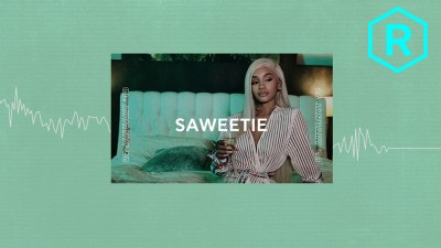 TIDAL Rising Artist of the Week: Saweetie