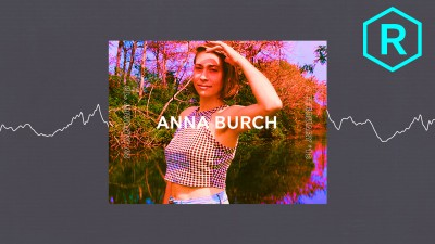 TIDAL Rising Artist Of The Week: Anna Burch