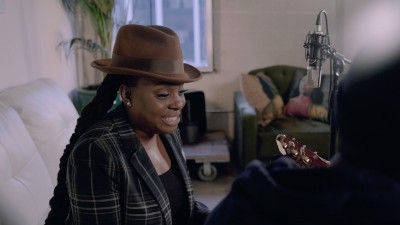 'Rough Draft' Ep. 2: Ledisi Shares The First Song She Ever Wrote