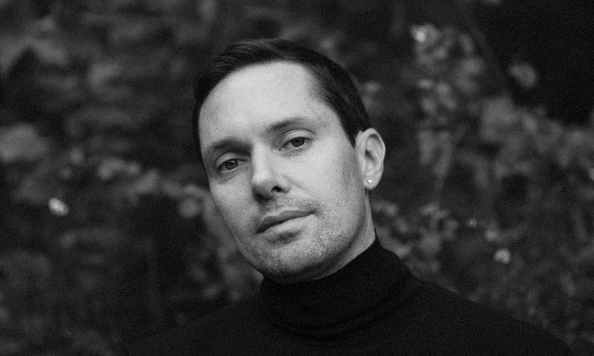 Rhye on his new album 'Blood'