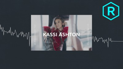 TIDAL Rising Artist of the Week: Kassi Ashton
