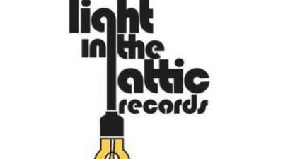 Label Focus: Light in the Attic