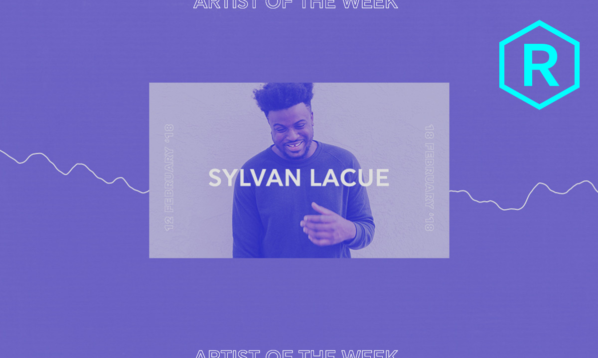 TIDAL Rising Artist of the Week: Sylvan LaCue