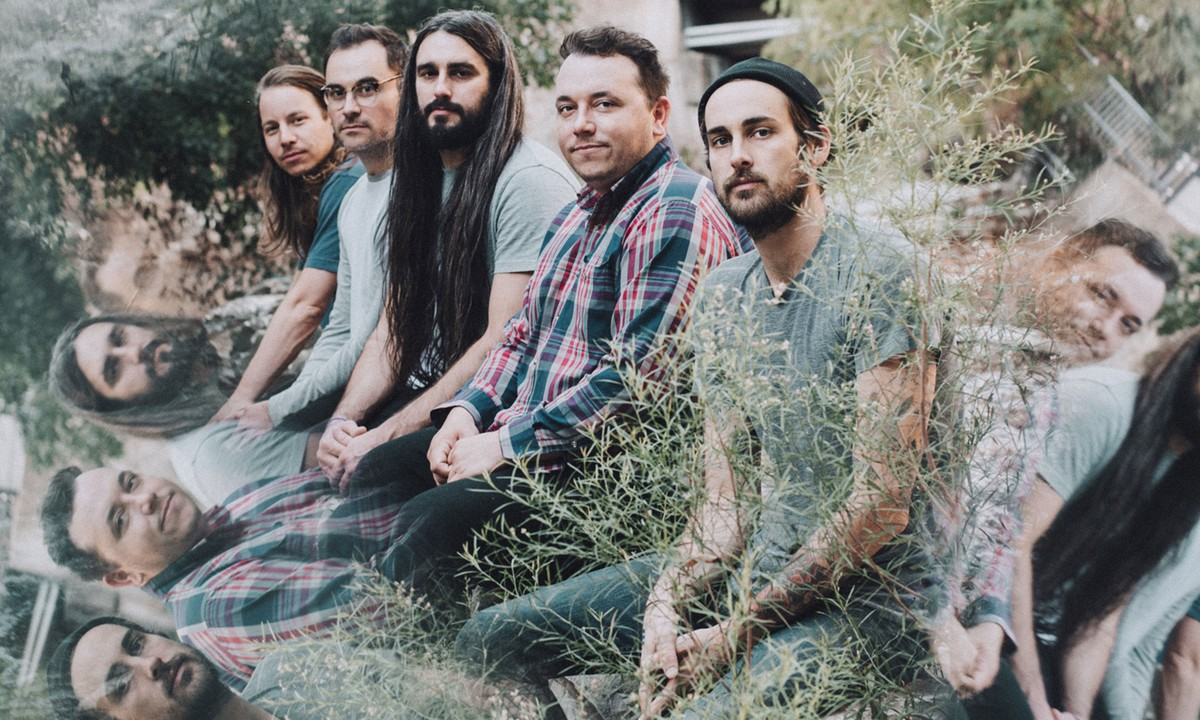 Pianos Become the Teeth: What Are You Listening To?