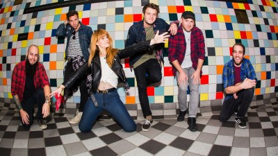 The Mowgli's: What Are You Listening To?