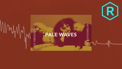 TIDAL Rising Artist of the Week: Pale Waves