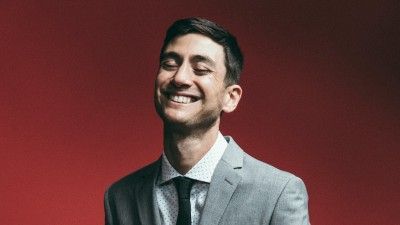 Joey Dosik on 'Game Winner' EP and the Sports of Love and Basketball