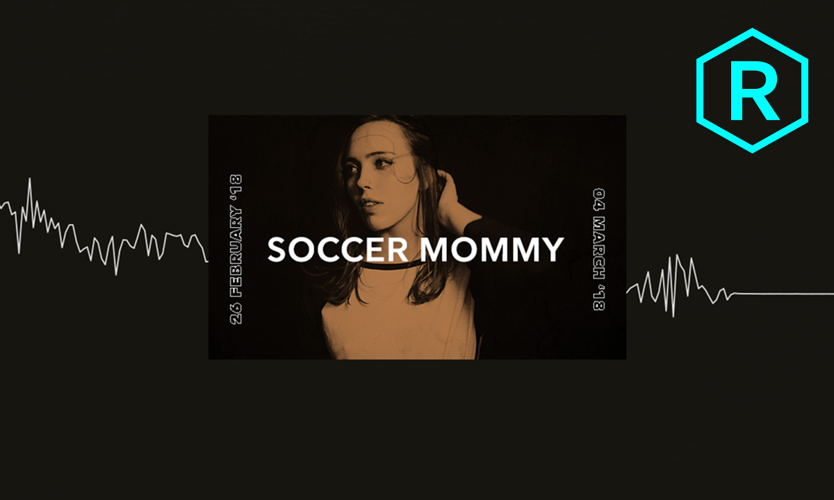 TIDAL Rising Artist of the Week: Soccer Mommy