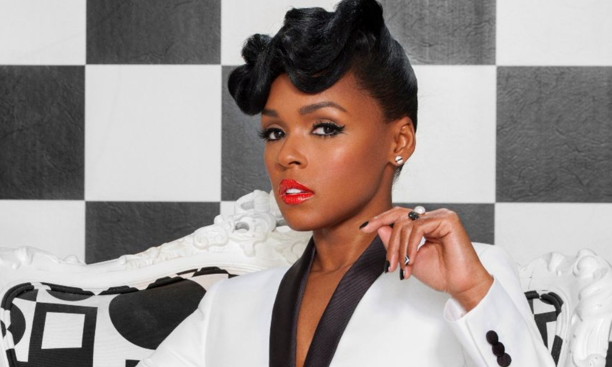 Janelle Monáe Wants to 'Fem The Future' In Beverly Bond's 'Black Girls Rock!' Book Excerpt