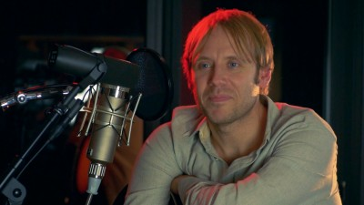 'Rough Draft' Ep. 4: Geoff Rickly of Thursday