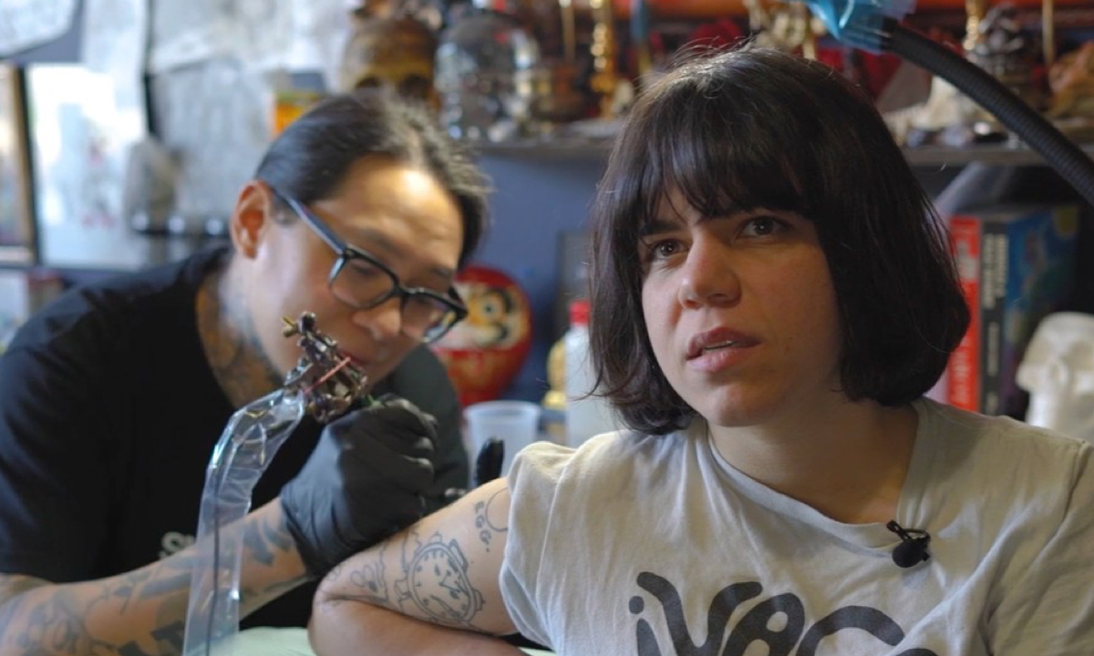 'To the Point' Ep. 1: Screaming Females