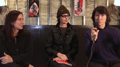 The Breeders: 5 Albums That Changed My Life