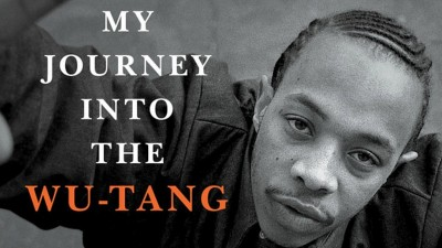 Excerpt From U-God's 'RAW: My Journey into the Wu-Tang' Book