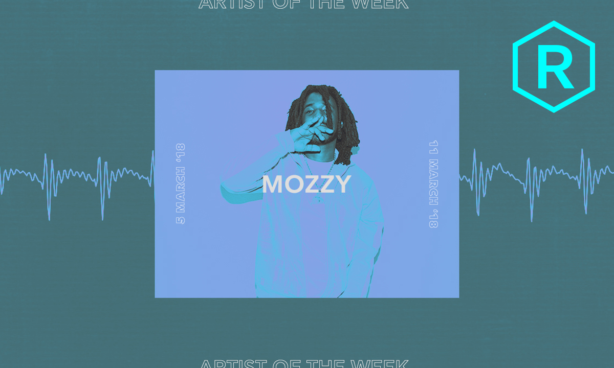 TIDAL Rising Artist of the Week: Mozzy