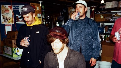 Portugal. The Man: What Are You Listening To?